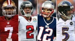 NFL Accumulator and Championship Playoff Preview