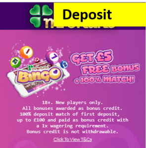 mfortune mobile bingo pay with phone bill