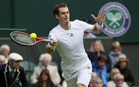 Odds on Andy Murray Winning Wimbledon