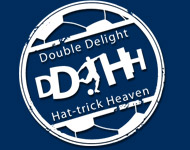 Double Delight Hat Trick Heaven at Betfred