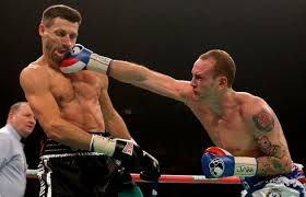 Froch v Groves the Rematch
