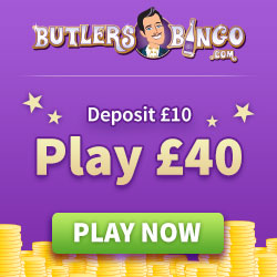 Butlers Mobile Slots Free Spins