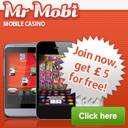 Free Mobile Bingo and Slots