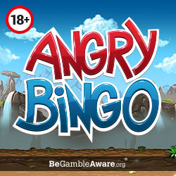 Angry Bingo Mobile Review