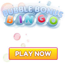 Bubble Bonus Bingo Review