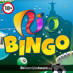 Rio Bingo Review