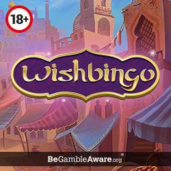 wish bingo review