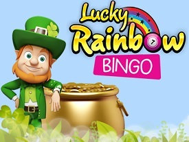 Lucky Rainbow Bingo Review