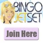 Bingo Jetset Review