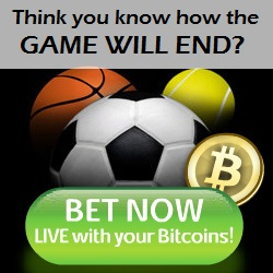 DirectBet Bitcoin Sportsbook and Casino