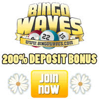 Bingo Waves Review