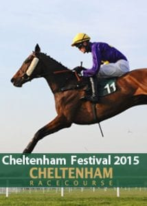 Cheltenham Festival 2015 Tips Day Two