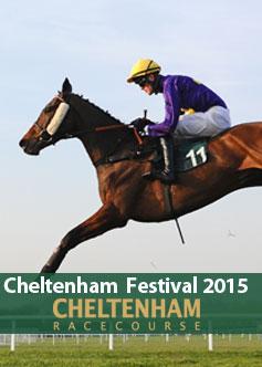Cheltenham Festival 2015 Day Two Tips