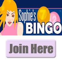 Sophies Bingo Review