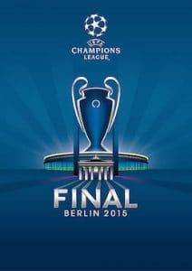 2015 Champions League Final