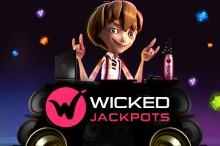 Wicked Jackpots Review