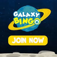 Galaxy Bingo Review