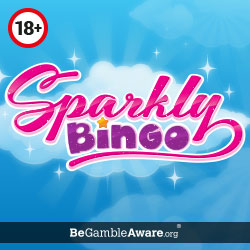 Sparkly Bingo Review