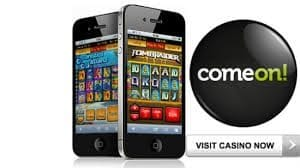 ComeOn Casino Review