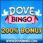 Dove Bingo Review