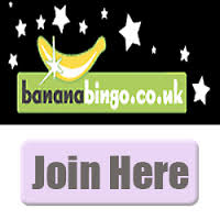Banana Gold Bingo Review