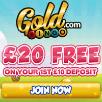 Gold Bingo Review