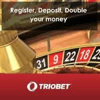 Triobet Casino Review