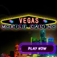 VEGAS MOBILE CASINO 1