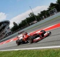 Spanish F1 Grand Prix 2016 Preview