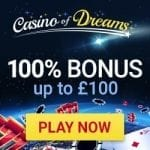Casino of Dreams Review