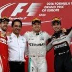 European Grand Prix 2016 Round Up