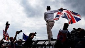 2016 british grand prix review