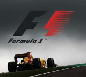 Formula One Grand Prix Preview