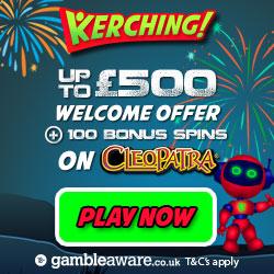 Kerching Casino Review