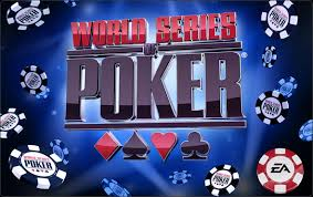 world series poker