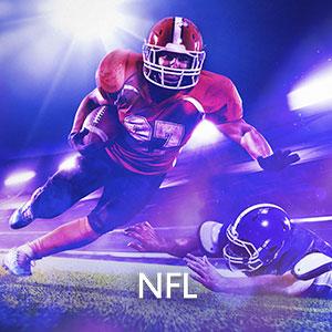 NFL accumulator betting sites