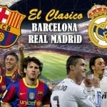 Barcelona v Real Madrid Betting Offer