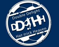 Double Delight Hat Trick Heaven