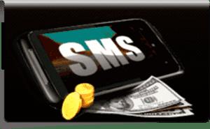 sms deposit casino sites