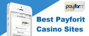 mobile casino payforit deposit