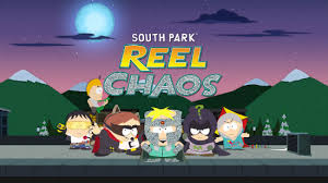 SOUTH PARK REEL CHAOS 1