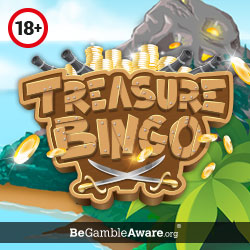 Treasure Bingo Review