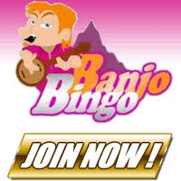 Banjo Bingo Review