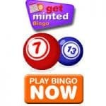 Get Minted Bingo Review