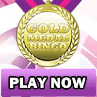 Gold Medal Bingo Review