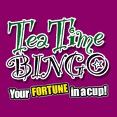 Tea Time Bingo Review