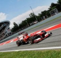 Spanish F1 Grand Prix 2016 Preview