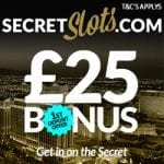 Secret Slots Review