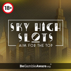 Sky High Slots Review