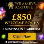 Pyramids Fortune Review